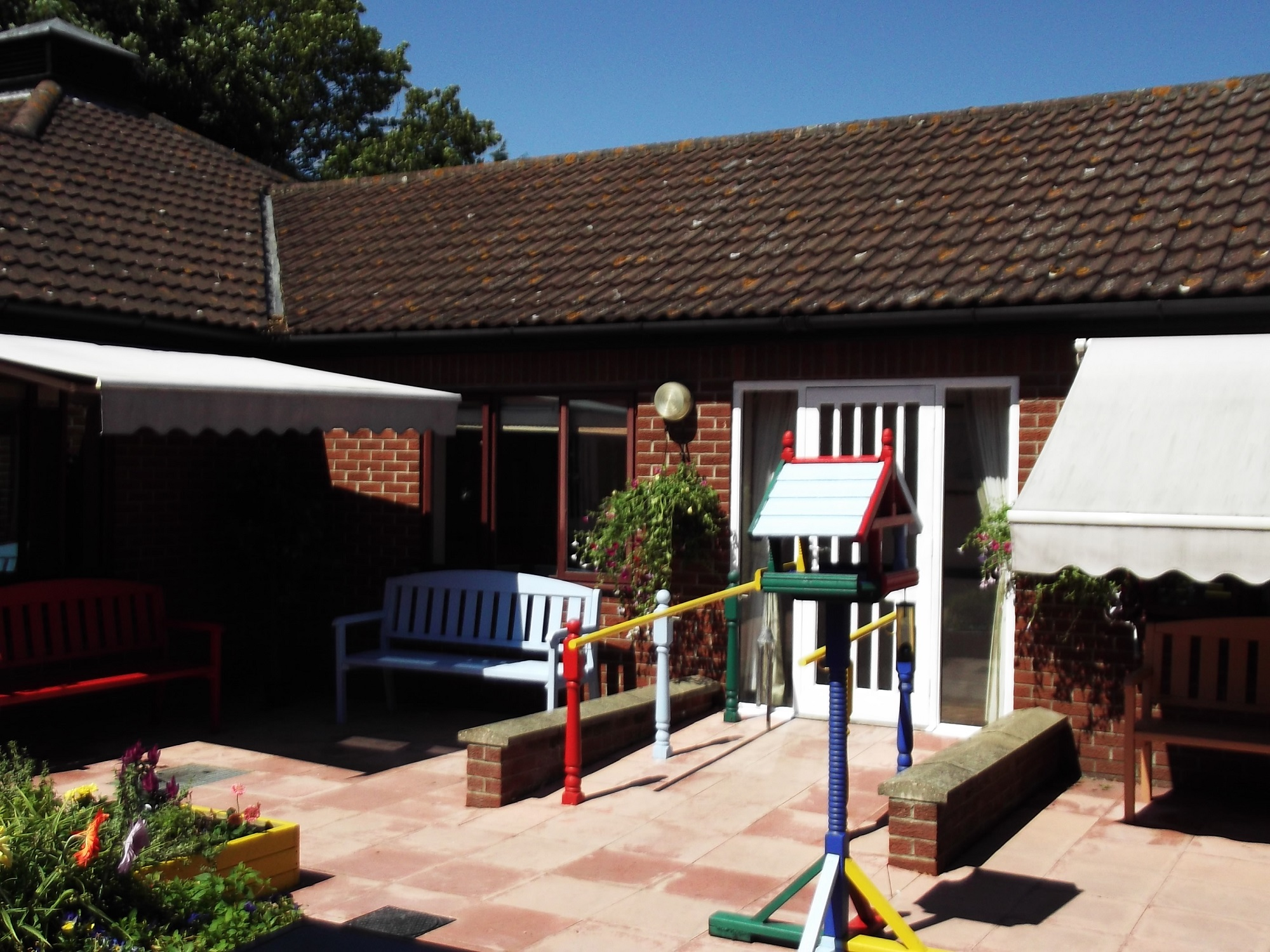 Activities The Laurels Care Home