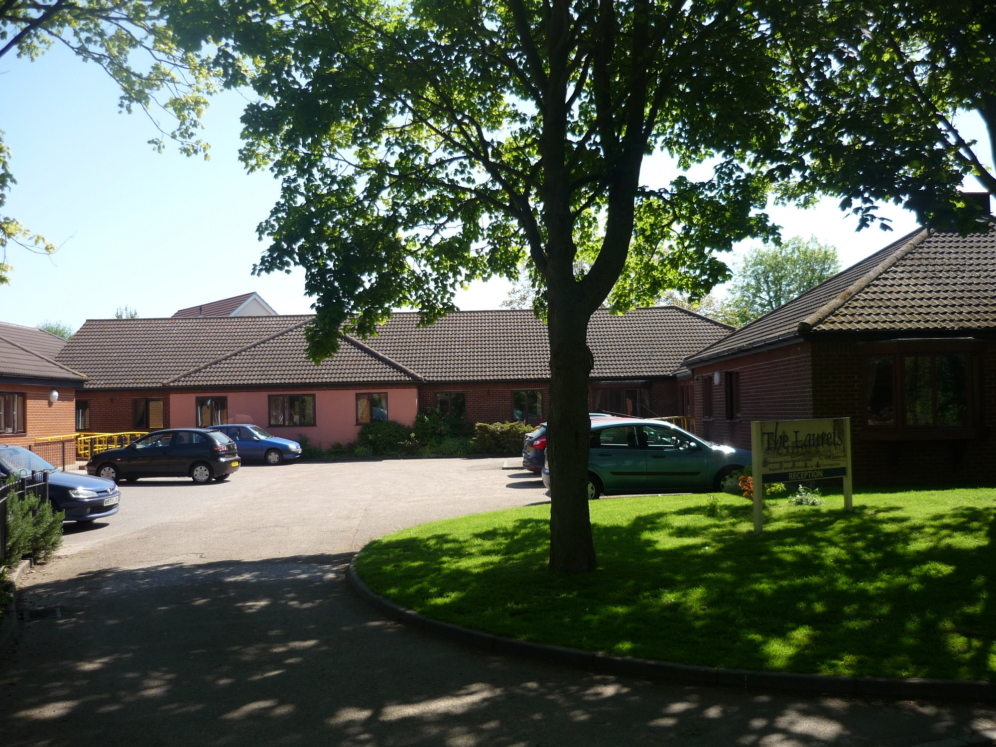 The Laurels Care Home Attleborough
